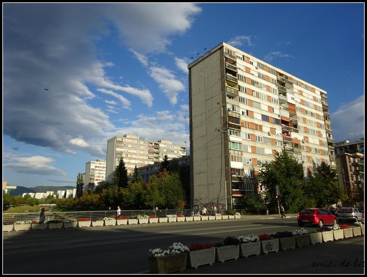 Sarajewo, magiczne miasto