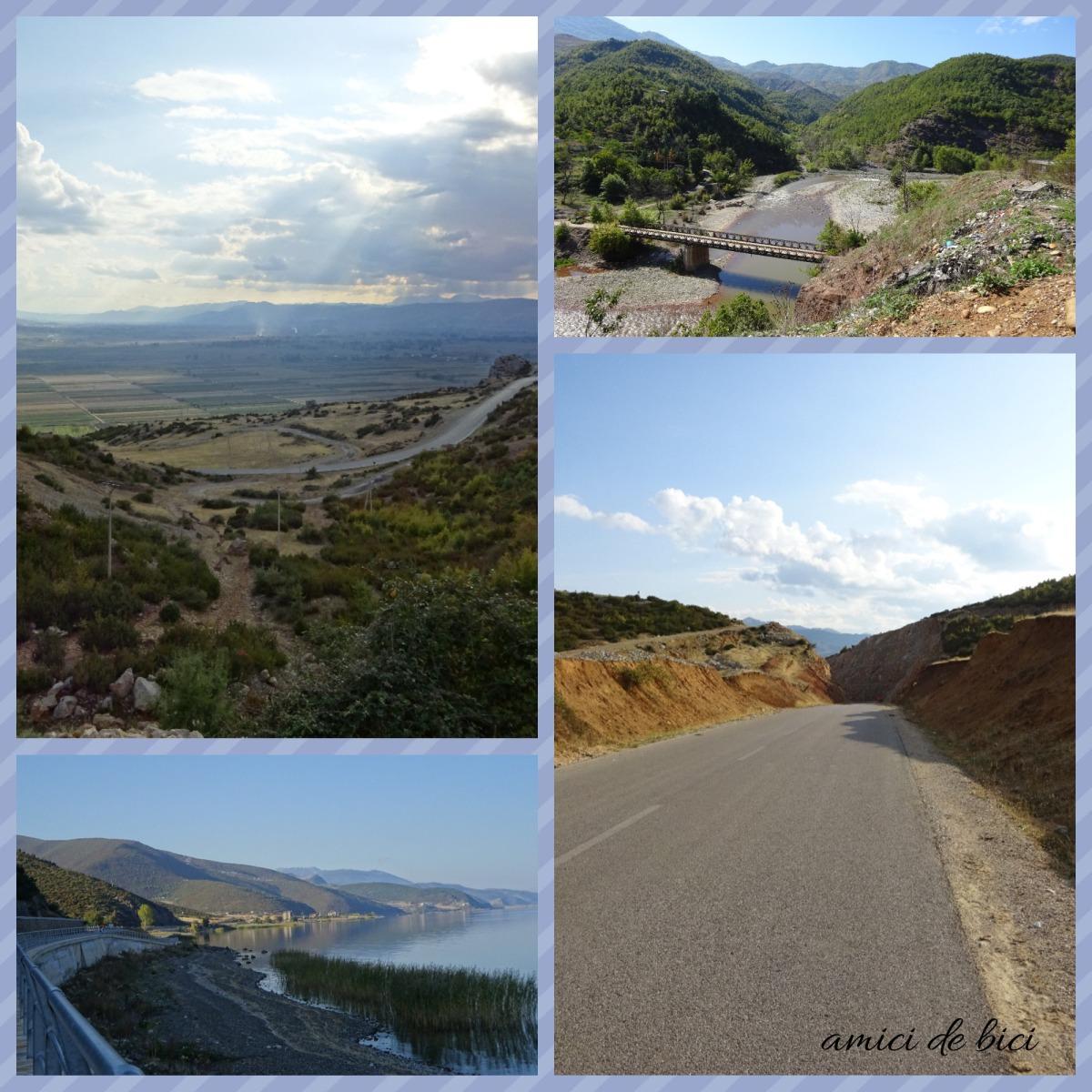 Albania wyjazd rowerowy