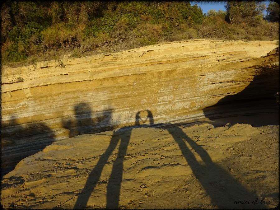 Kanał Miłości, Korfu