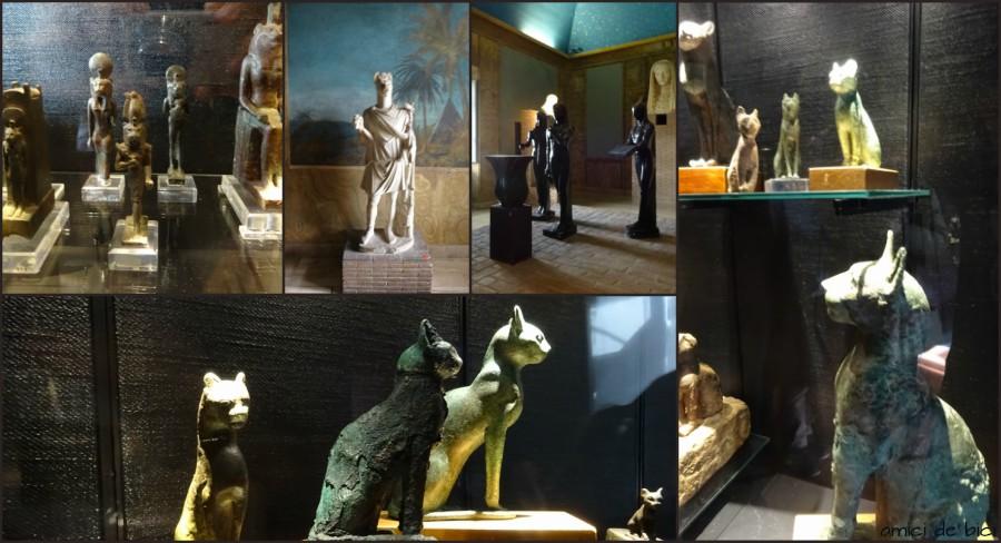 Sala Egipska, Muzeum Watykańskie